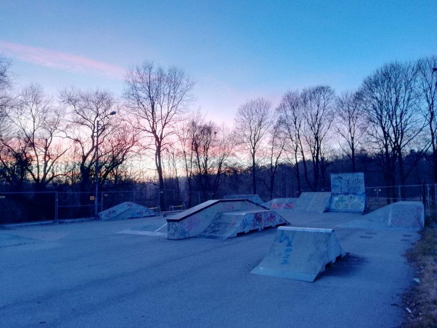 Przebudowa skateparku w Chrzanowie pod znakiem zapytania