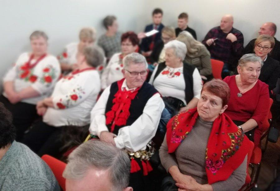 Tłumy na sesji budżetowej w Chrzanowie. Opozycja dogadała się z burmistrzem (WIDEO)