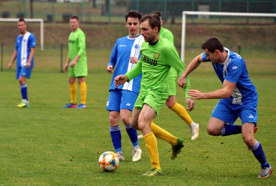 Piłkarze odchodzą, klub odwołuje sparingi. Co dalej z MKS Trzebinia?