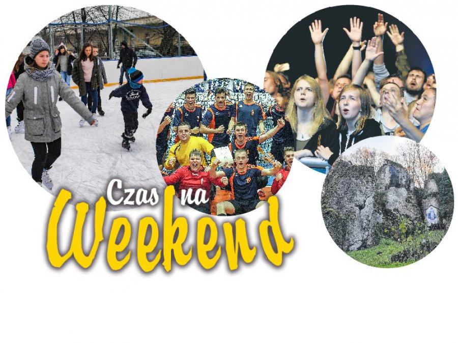 Czas na weekend! Propozycje kulturalne i rekreacyjne