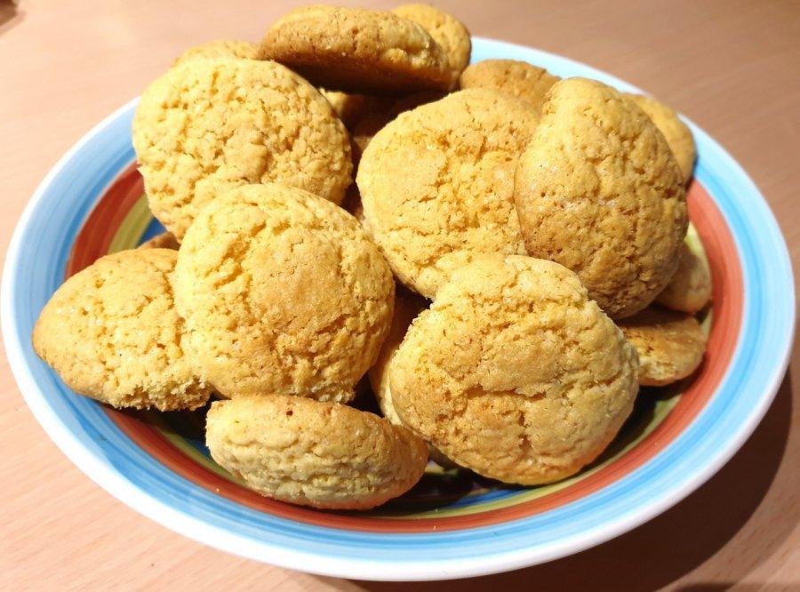 Spróbujecie ciasteczek waniliowych