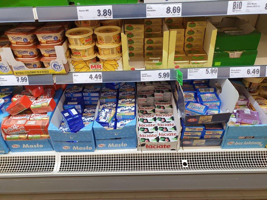Ceny w sklepach szaleją, ale my to nie zawsze zauważamy