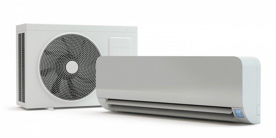 Klimatyzacja split - podstawowe informacje