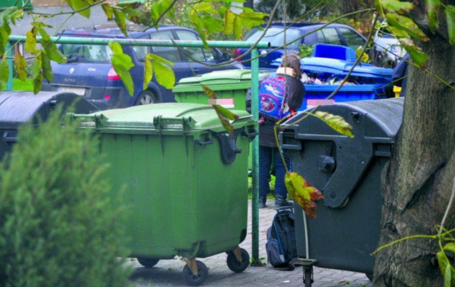 Domagają się obniżenia cen za śmieci