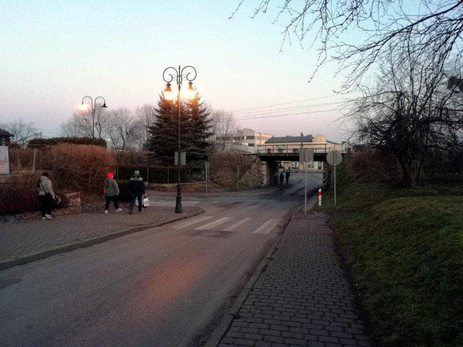 Kolejne rondo w Chrzanowie ma być na Krakowskiej
