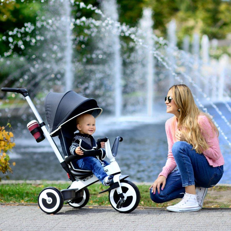 Rowerki dla dzieci. Co warto wiedzieć przed zakupem?