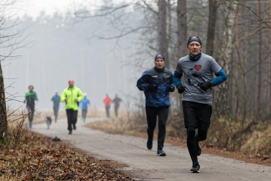 Parkrun w Chrzanowie świętuje 5 lat. Kto jutro biega?