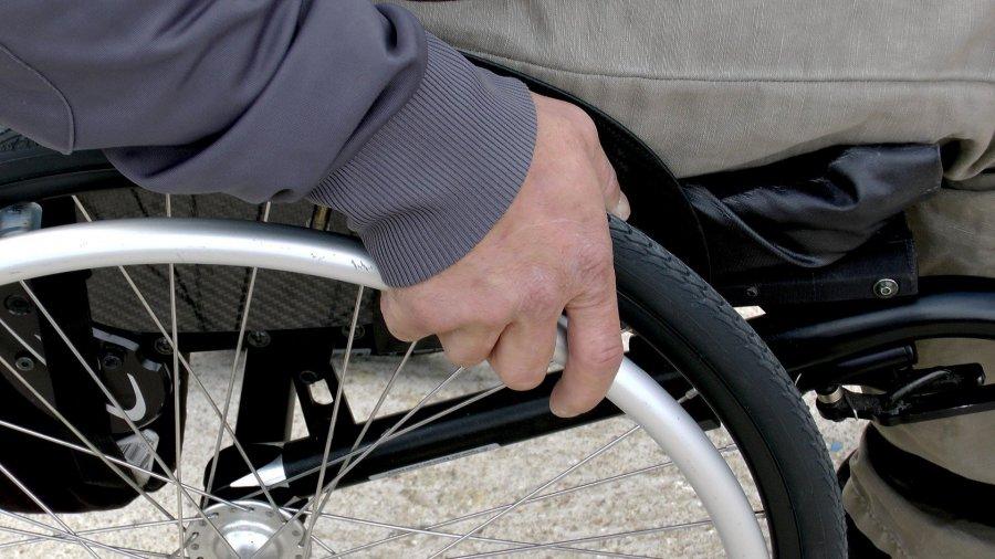 Ułatwienie dla ludzi z niepełnosprawnościami