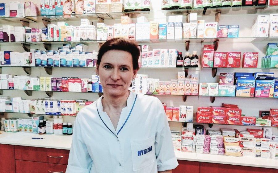 Strach przed koronawirusem. W aptekach w Chrzanowie brakuje maseczek ochronnych