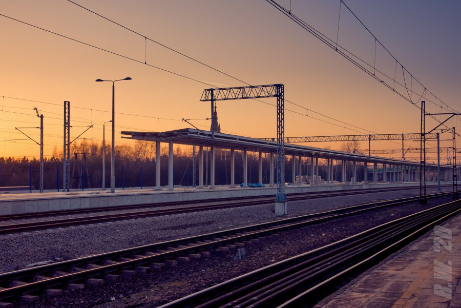 Duża dotacja z Unii na modernizację linii 93 z Trzebini do Czechowic