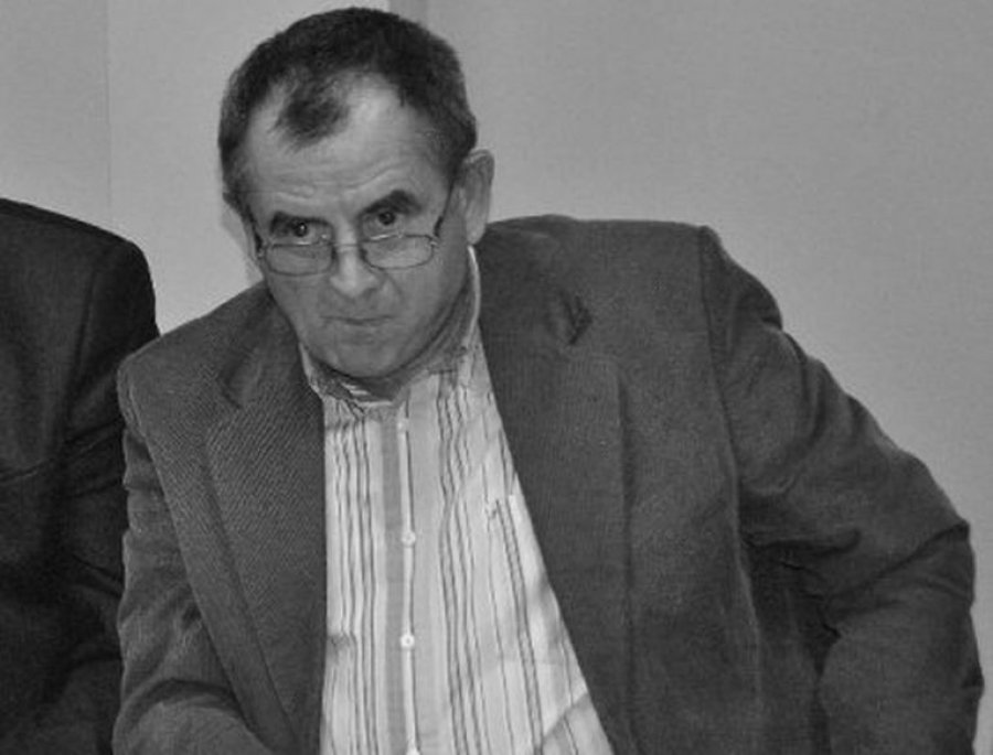 Nie żyje Jan Pietruszka