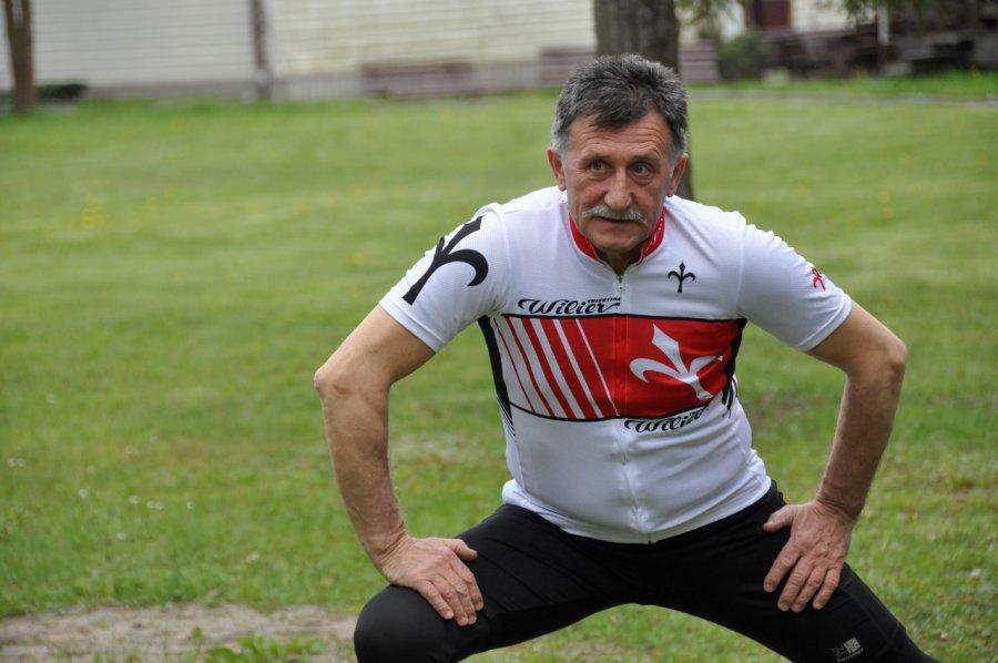 Wystartuj w Triathlon Trzebinia