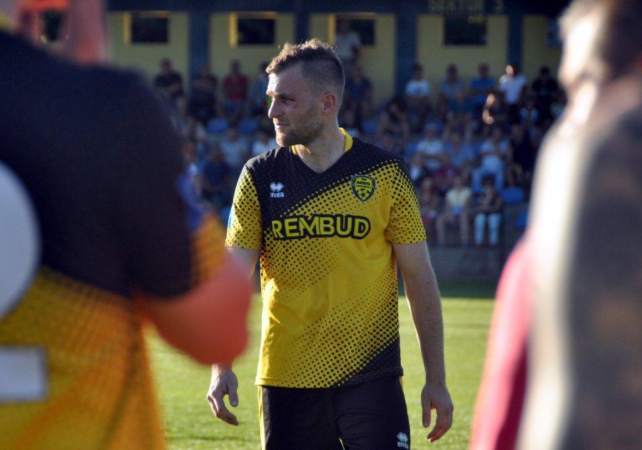 Michał Kowalik znalazł nowy klub. Chce pomóc mu w walce o awans