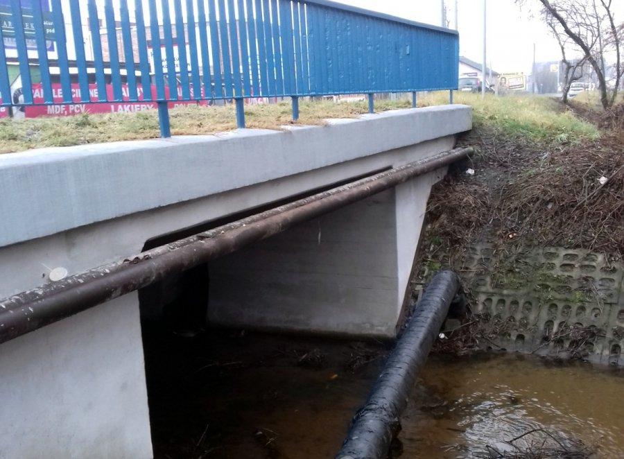 Będzie nowy most na Trzebińskiej w Chrzanowie