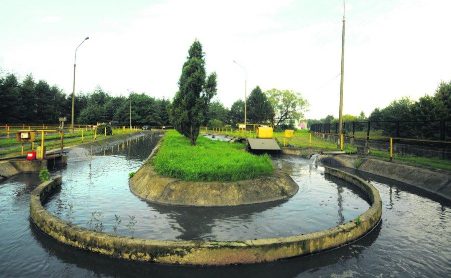 Nie będzie modernizacji oczyszczalni ścieków w Alwerni. Co to oznacza dla mieszkańców gminy?