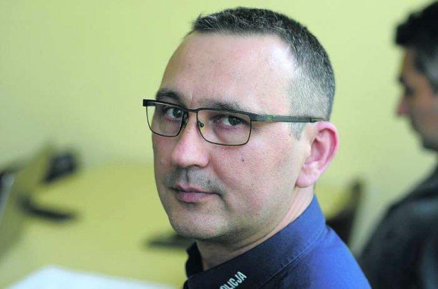 Zmiany na ważnych stanowiskach w chrzanowskiej policji
