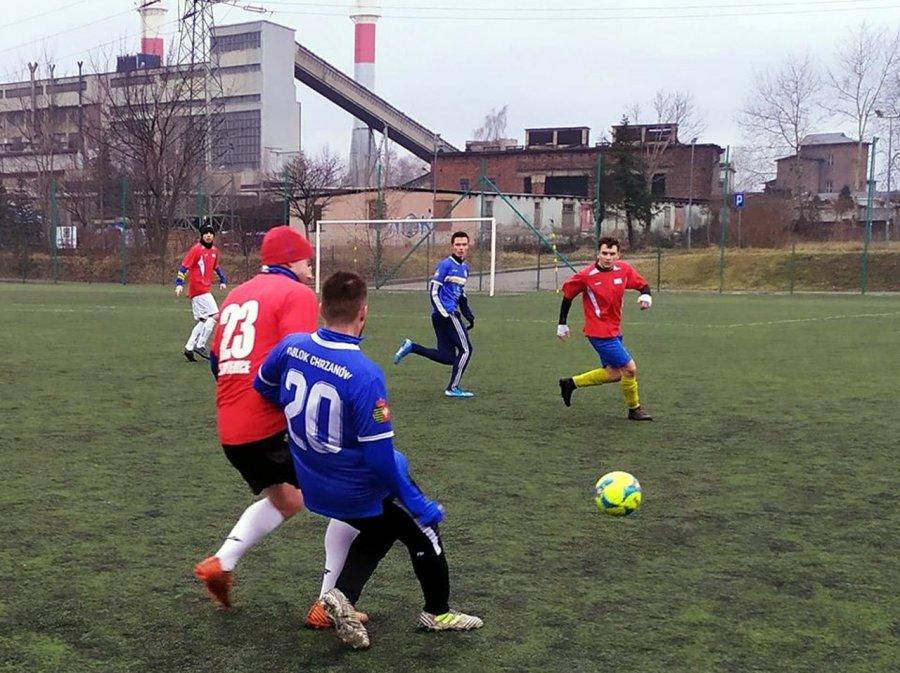 Piłkarze grali w ten weekend. Sprawdź wyniki meczów sparingowych