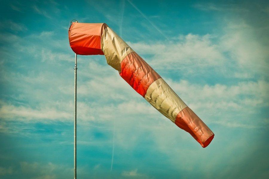 Uważajcie na silny wiatr