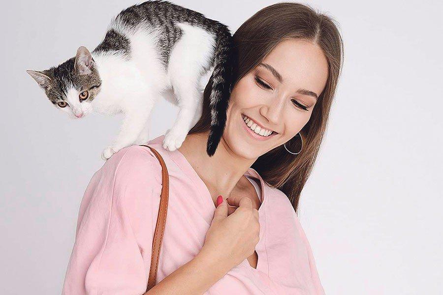 Miss z Chrzanowa ratuje bezdomne zwierzęta