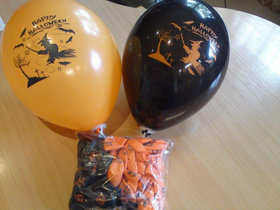 Balony lateksowe to najtańszy i najprostszy sposób na reklamę lub oprawę wydarzenia