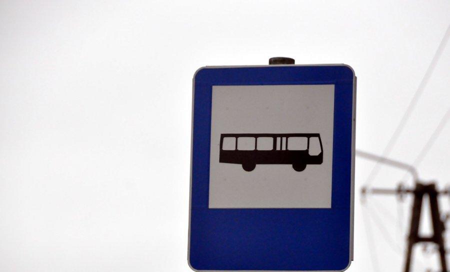 BABICE. Przewoźnik zawiesił kursy minibusów