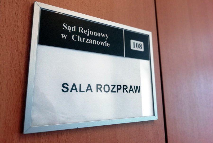 Sąd skazał poprzedniego burmistrza Alwerni i byłego kierownika referatu inwestycji