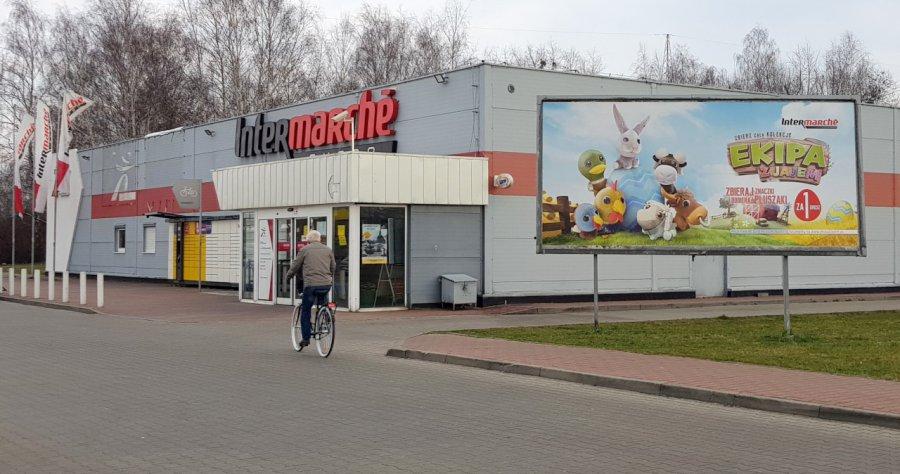 Sprzedawcy apelują: Nie wchodźcie z dziećmi do sklepów
