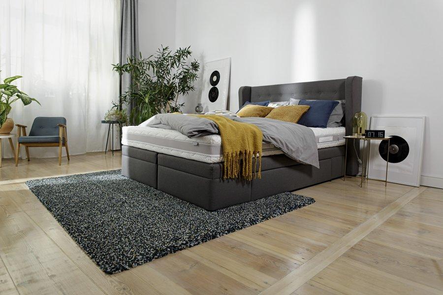 Chcesz poprawić komfort snu? Zmień materac na sprężynowy!