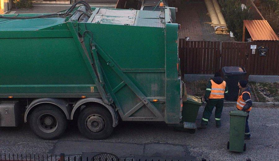 Koronawirus wpłynie na odbiór śmieci? To nie jest wykluczone