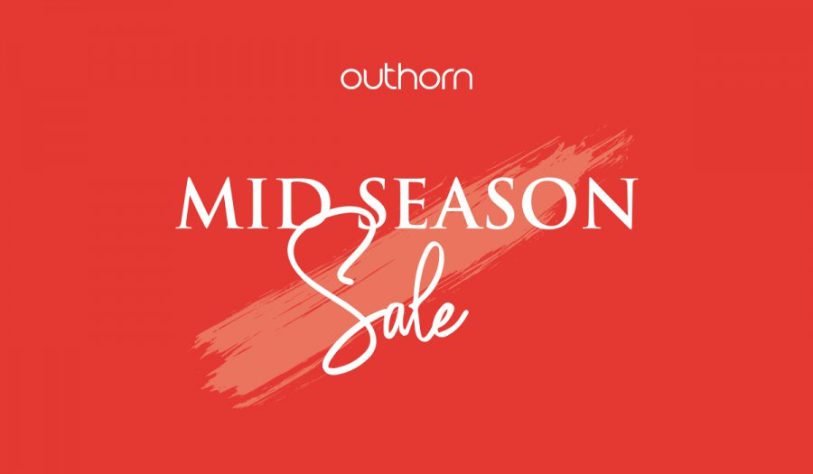 Promocja na odzież i akcesoria marki Outhorn - skorzystaj z sezonowej wyprzedaży