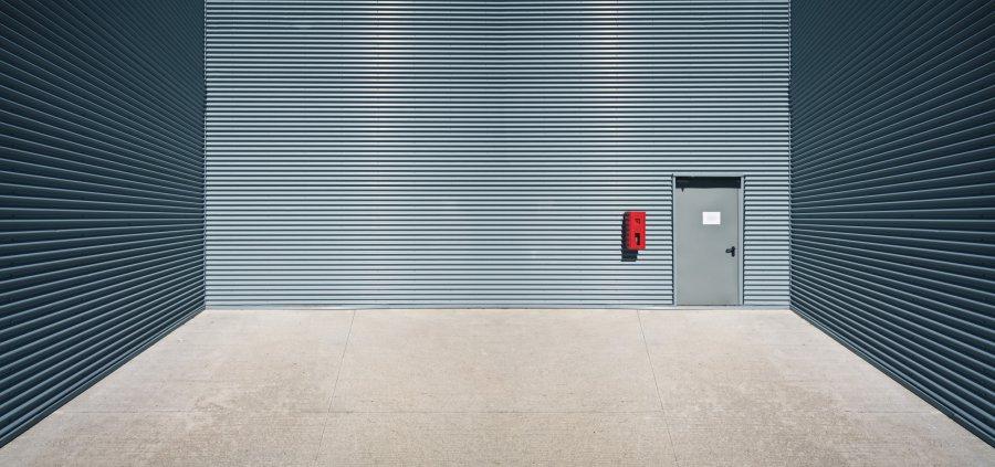 Garaże blaszane jakie wybrać