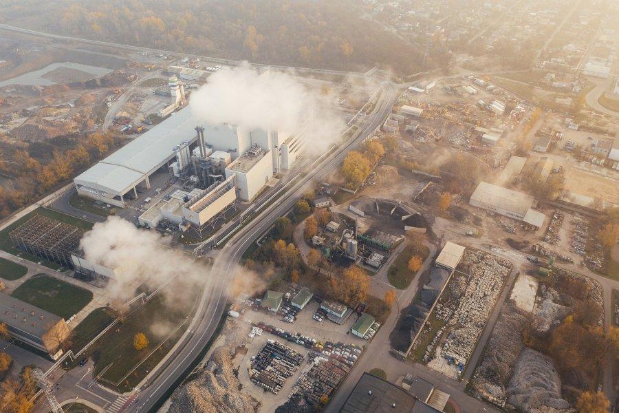 Przedsiębiorcy mogą się starać o ulgi w opłatach środowiskowych