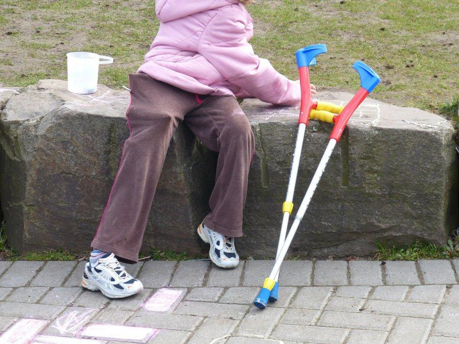 Świadczenia dla rodziców dzieci niepełnosprawnych