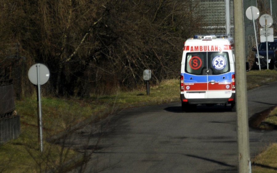 Koronawirus. W Małopolsce zmarły kolejne osoby z powodu zakażenia