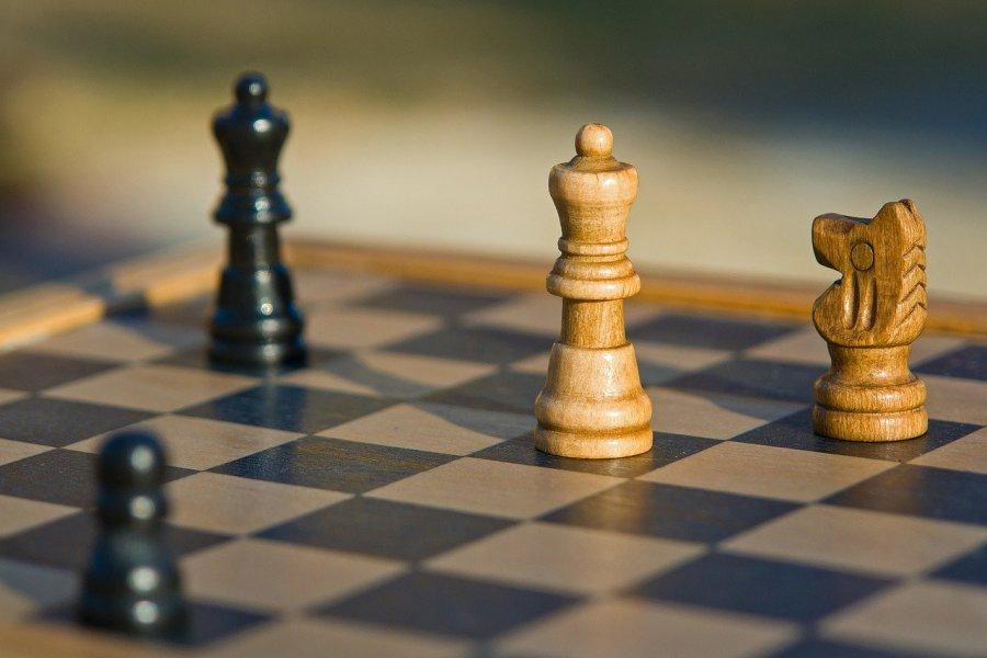 Mimo pandemii szachiści grają o nagrody online