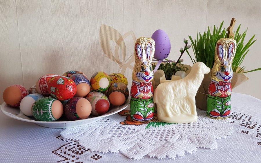 Dlaczego data Wielkanocy jest zmienna?