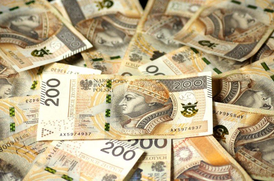 Ponad dwa miliony wypłaci ZUS w Chrzanowie