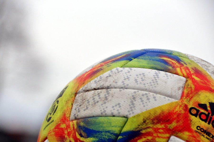 Co dalej z rozgrywkami piłkarskimi? Prezesi obradowali w tej sprawie