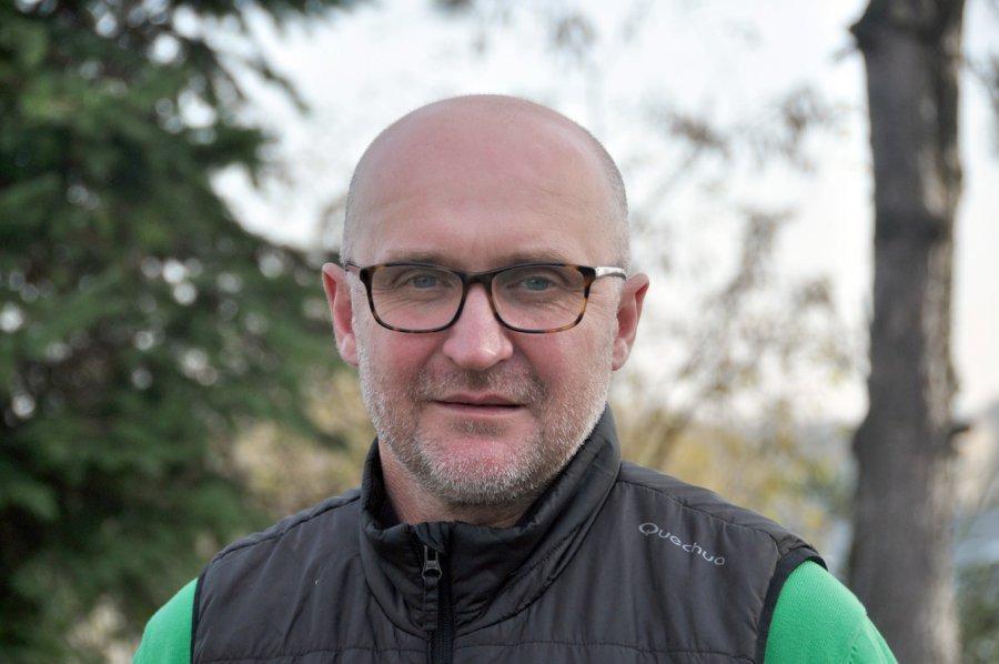 Pochodzący z Libiąża Jacek Cyzio zakażony koronawirusem