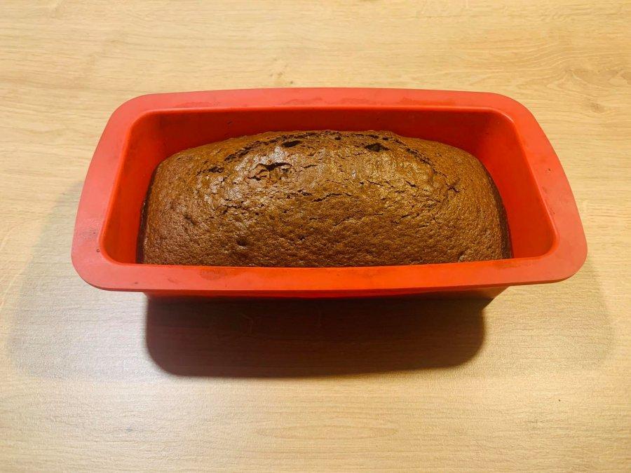 Pachnący przyprawami chleb dyniowy. Spróbujcie!