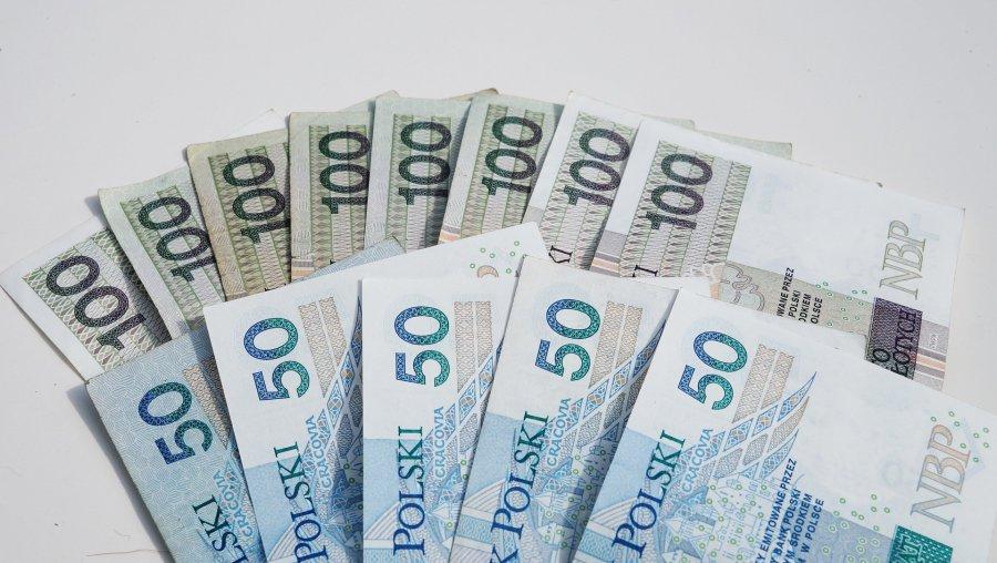 Chrzanów: 3,4 mln zł trafiło na konta