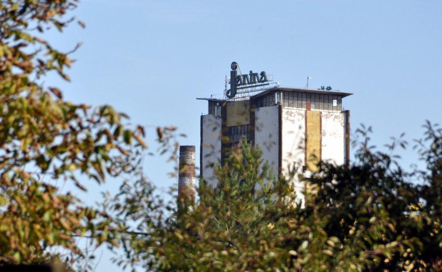 Krótszy czas pracy i mniejsze pensje w kopalni Janina