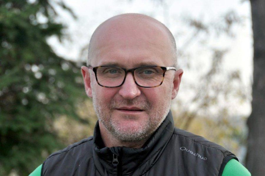 Pochodzący z Libiąża Jacek Cyzio wyzdrowiał z koronawirusa