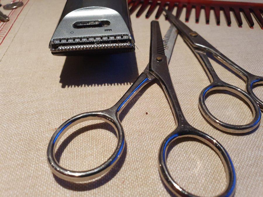Kiedy wreszcie odmrożą nam fryzjerów?