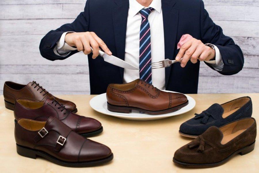 Klasyczne buty – co o nich każdy mężczyzna wiedzieć powinien?