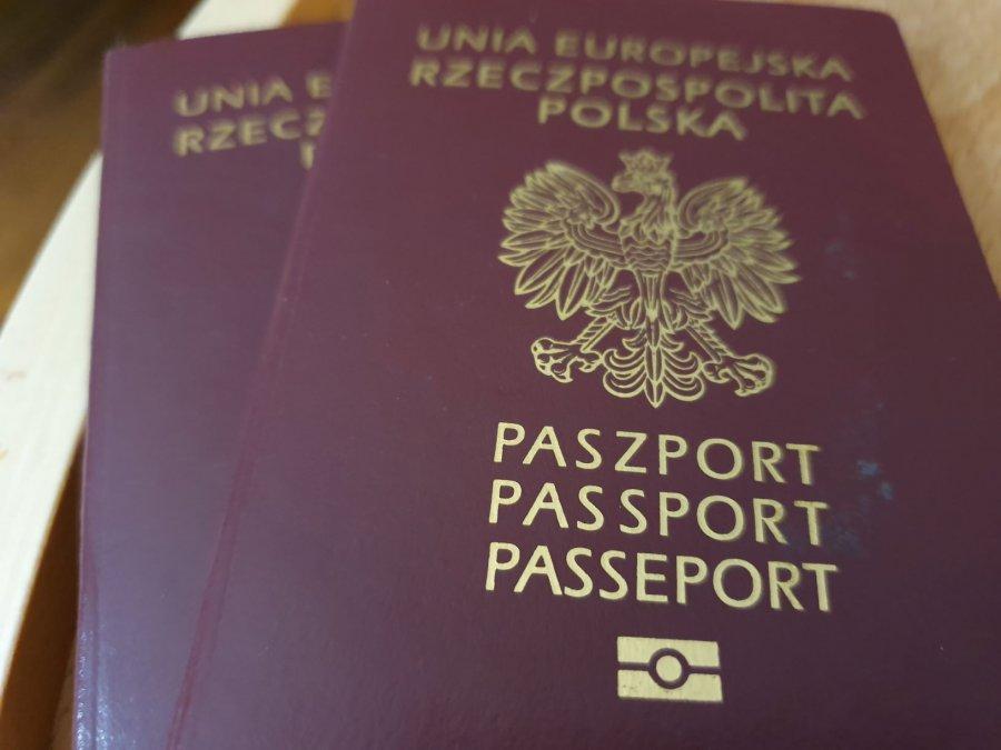 Nowy paszport po wsześniejszej rezerwacji telefonicznej także w Chrzanowie