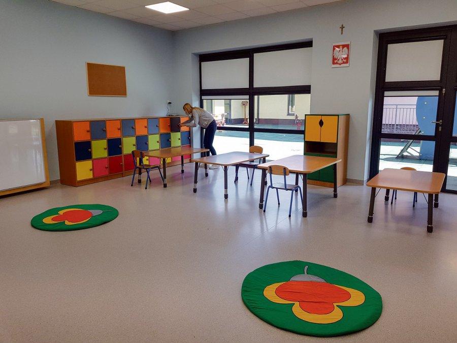 Otworzyli przedszkola, ale nikt nie przyszedł