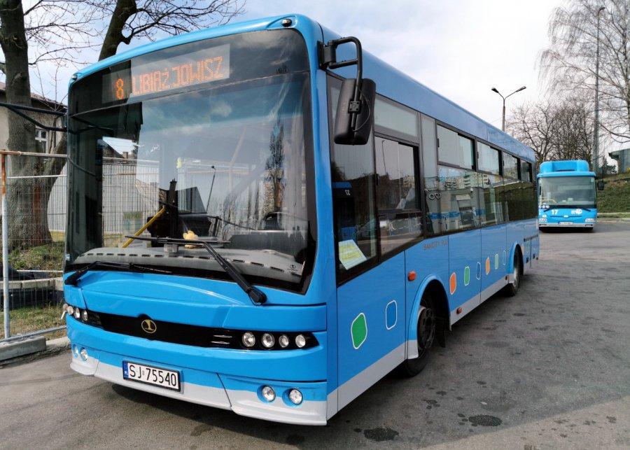 Autobusowe bilety okresowe będą dłużej ważne. Sprawdź do kiedy