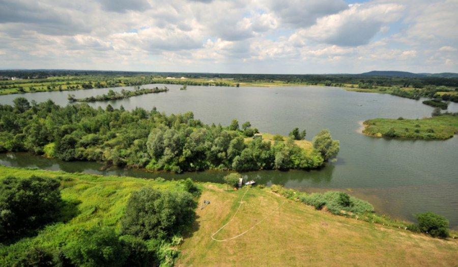 Gdzie na ziemi chrzanowskiej są obszary Natura 2000