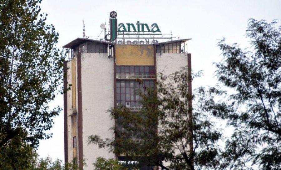 Następny wstrząs z kopalni Janina w Libiążu